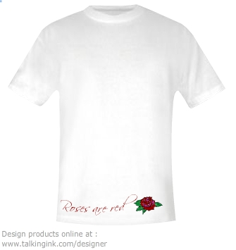roses-are-red-t-shirt-design