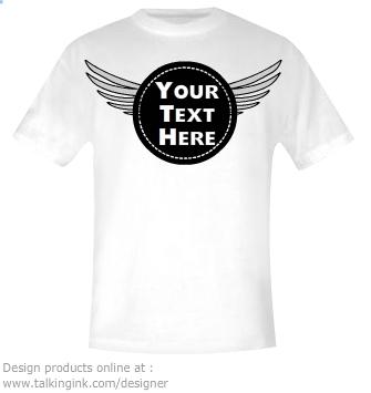 template-t-shirt-design