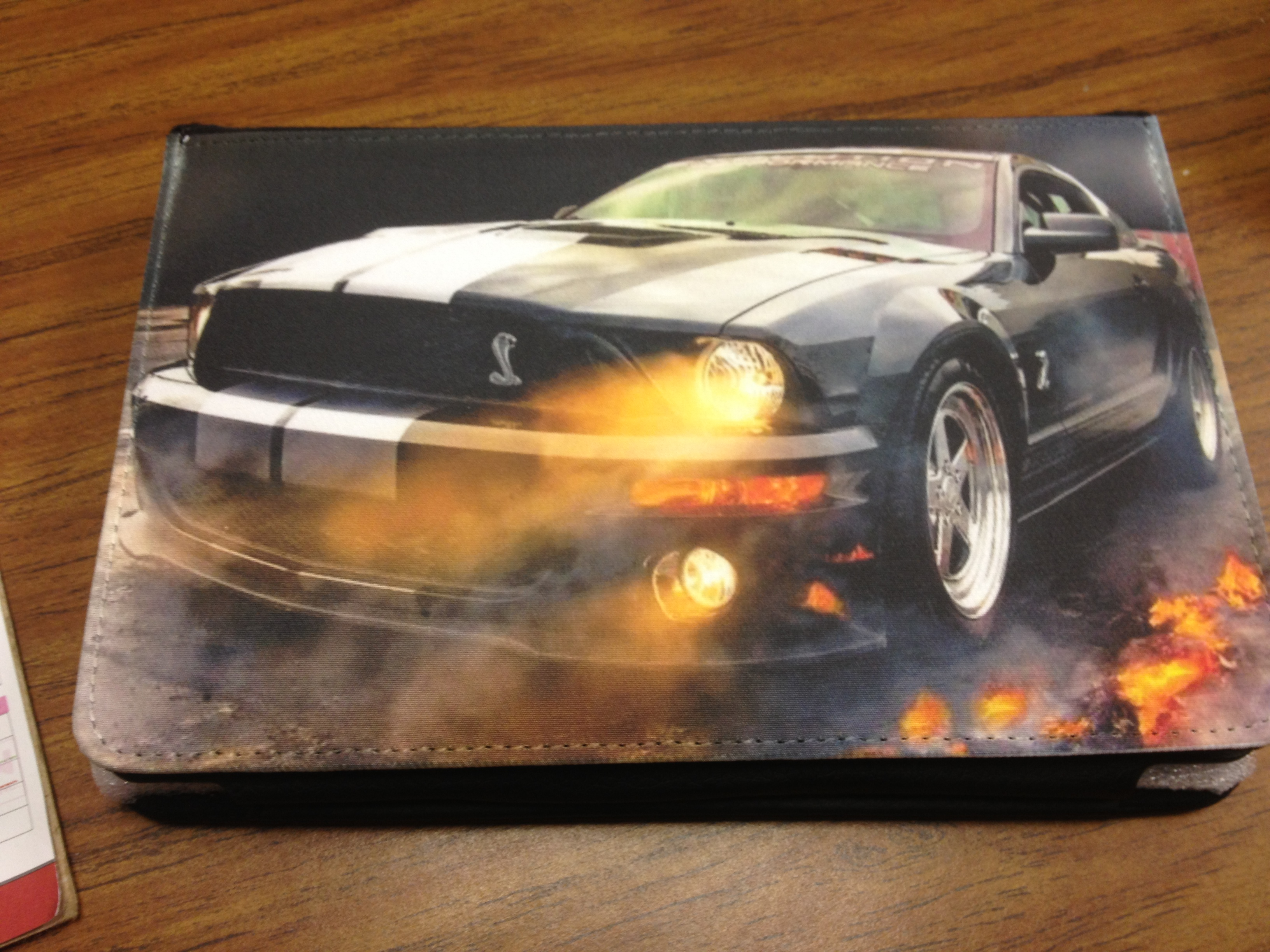 custom kindle fire case