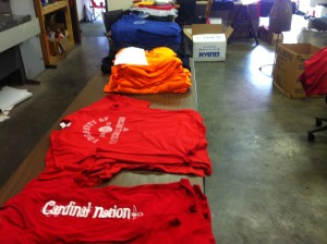 Talkingink custom t-shirts shop pic