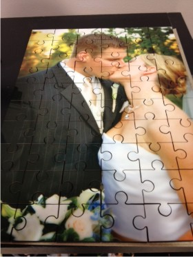 Custom puzzles for any occassion
