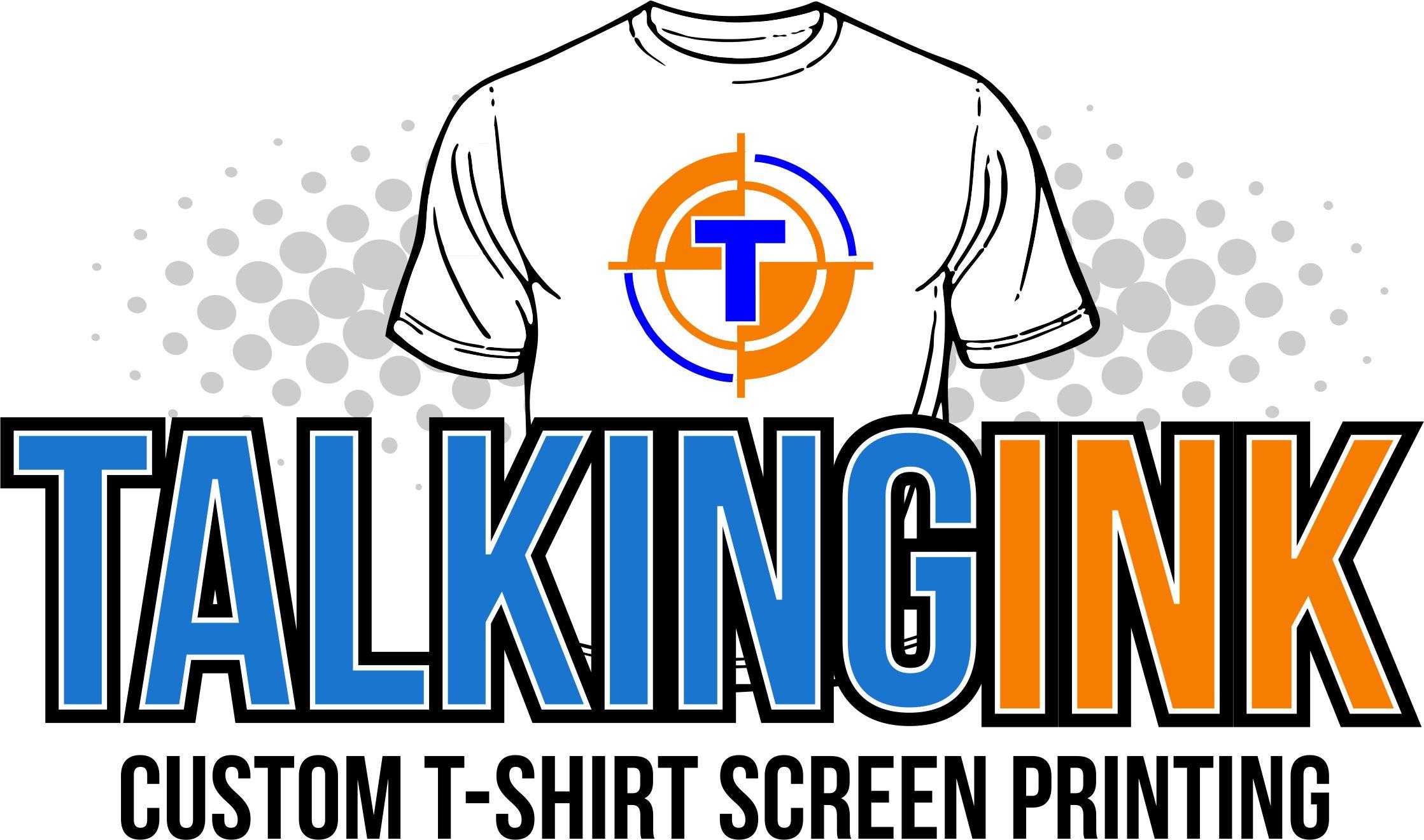 Custom t shirt screen printing saint louis talkingink for St louis t shirt printing