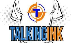 talkingink logo featured image