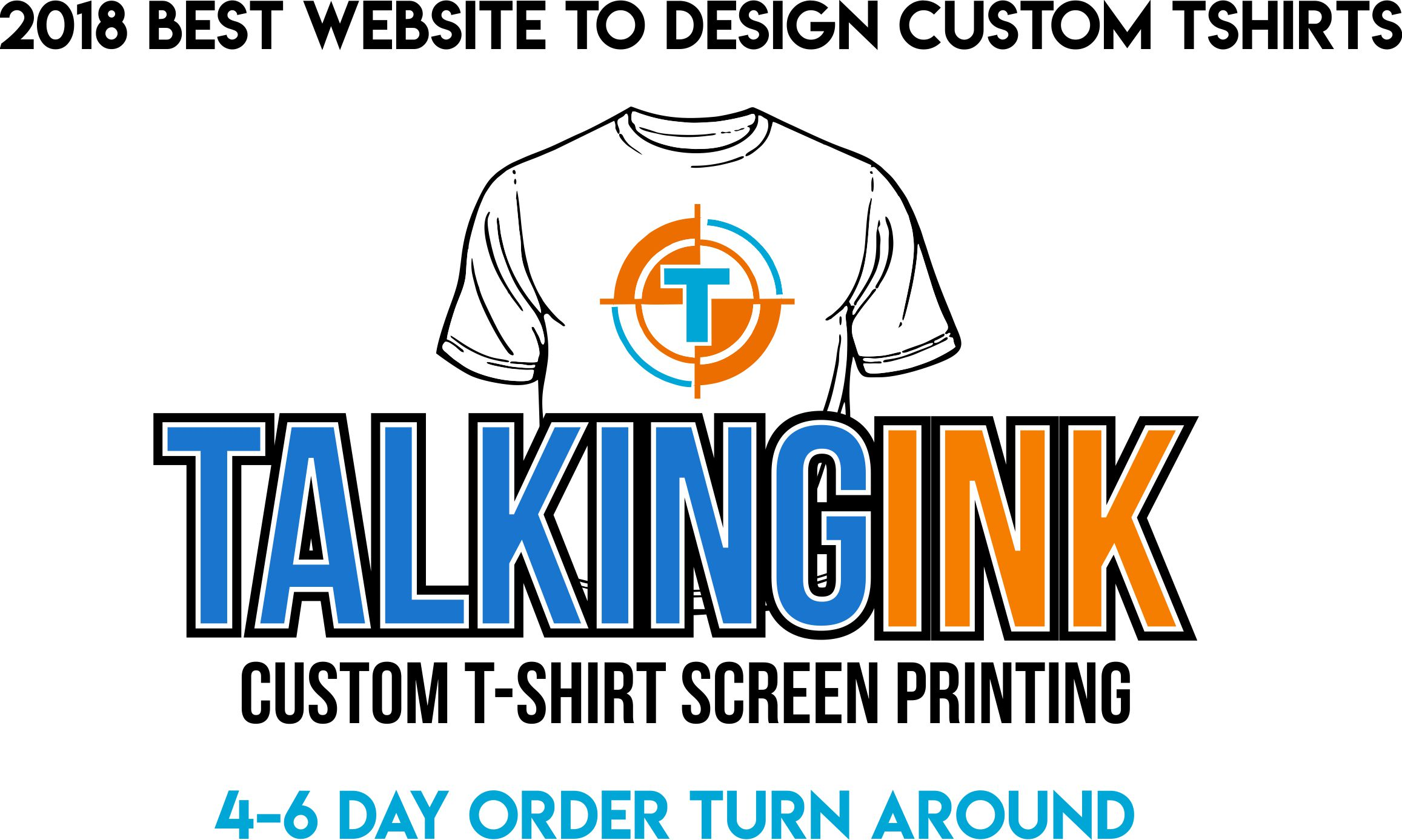 best website to order custom tshirts